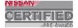 Nissan Certified 2018 Nissan Versa Sedan