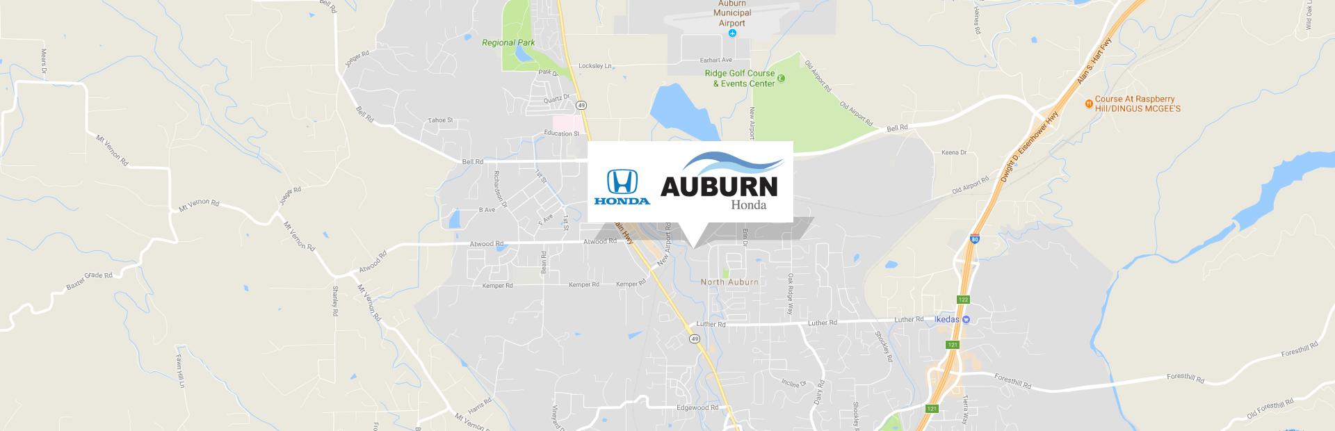 Read Our Blog | Auburn Honda