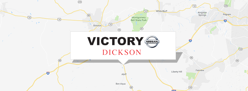 Nissan Dickson Tn >> Victory Nissan of Dickson Near Nashville, TN | New Nissan, Certified Pre-Owned, Used Car ...