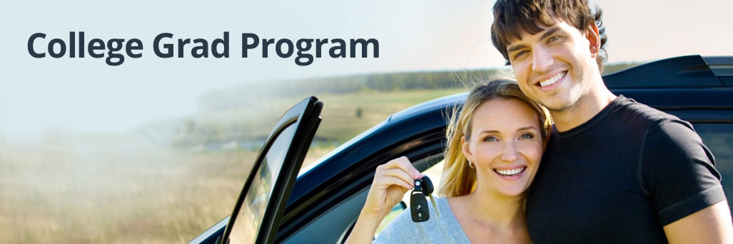 College Graduate Offer from Nissan