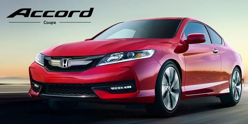 Honda Accord Coupe Near Longview Tyler And Marshall Tower Honda