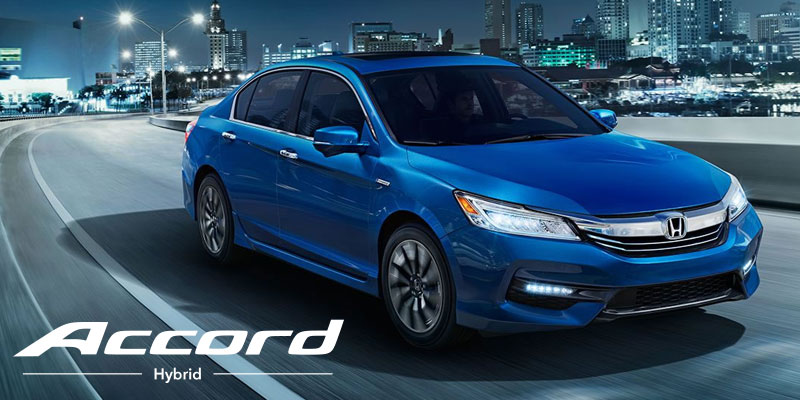 Honda Accord Hybrid Near Longview Tyler And Marshall Tower Honda