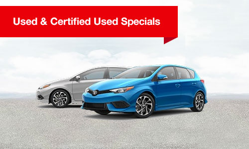 Boch toyota south used cars