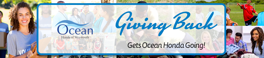 Philanthropic request form ocean honda of weymouth for Ocean honda weymouth