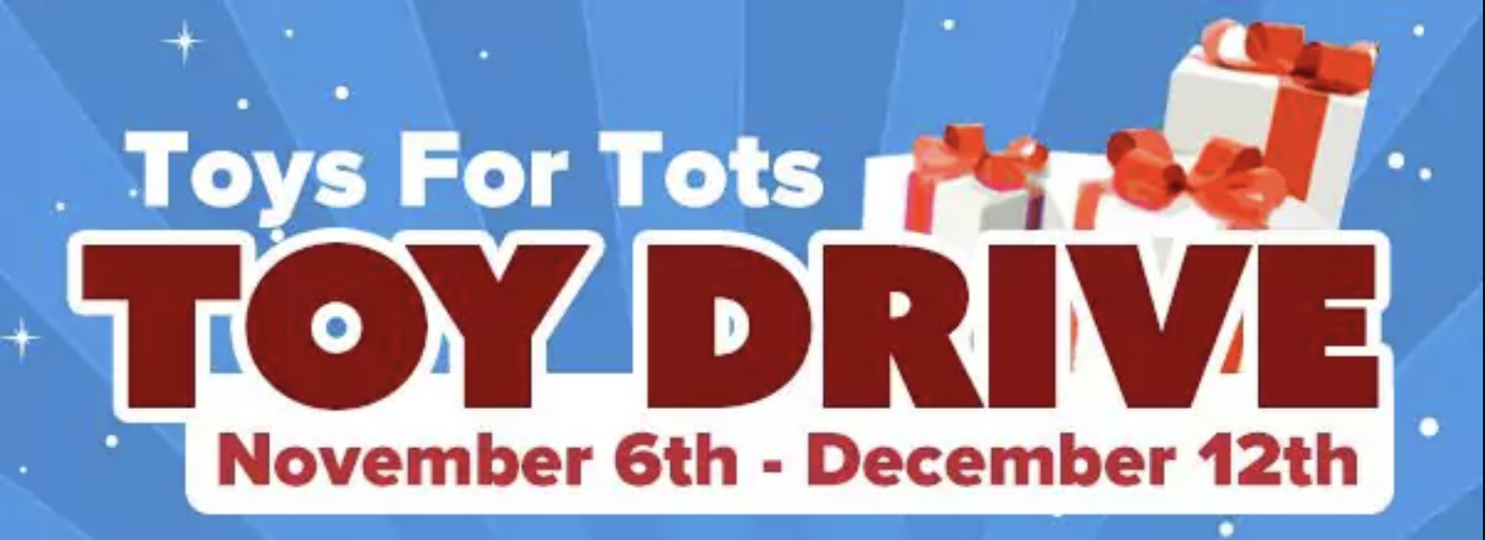 Toys for tots ocean honda of weymouth for Ocean honda weymouth