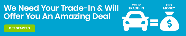 Get an amazing deal for your trade